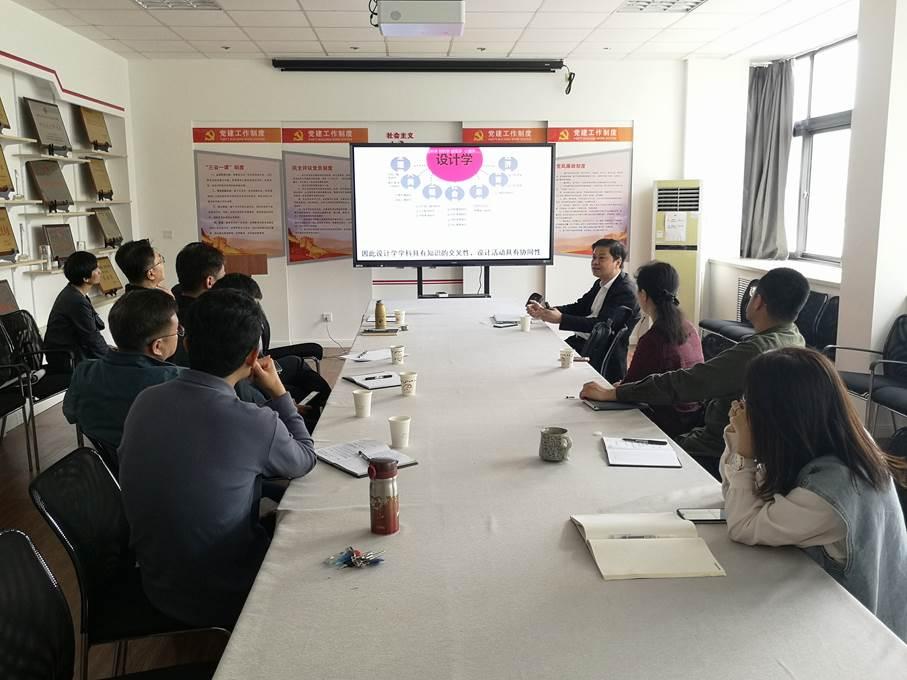 文学与新闻传播学院师生赴滨州市惠民县开展支教调研
